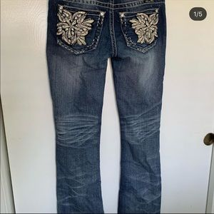 Miss Me jeans size 27